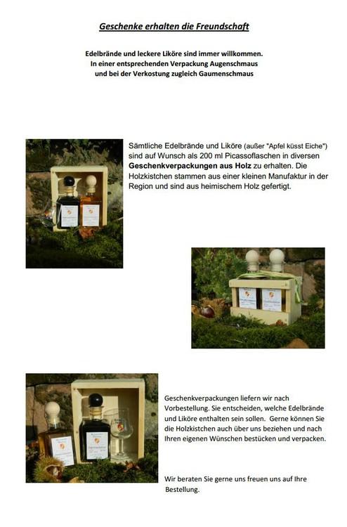 Geschenkverpackungen PDF
